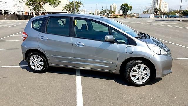 Honda New FIT 2 dono Impecavel!!! - Foto 3