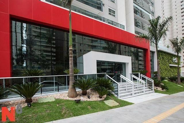 Apartamento 3 suítes, 2 garagens com 154m² no Setor Alto da Glória - Foto 16