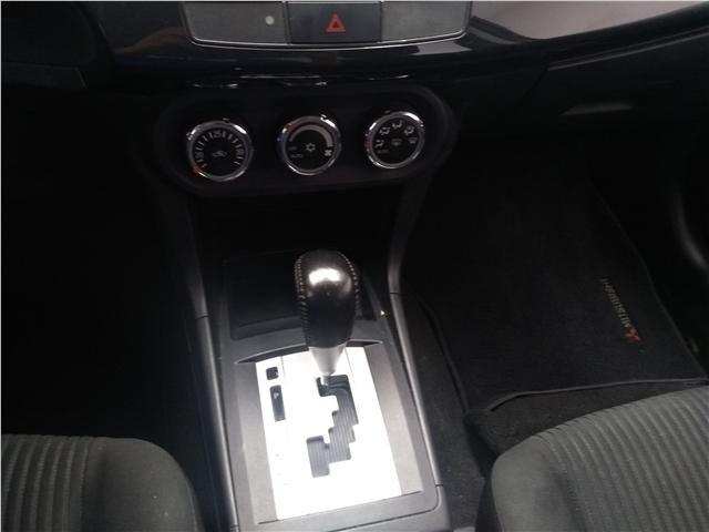 Mitsubishi Lancer 2.0 16v gasolina 4p automático - Foto 14