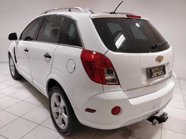 GM Chevrolet Captiva Sport 2.4 2015 - Foto 3