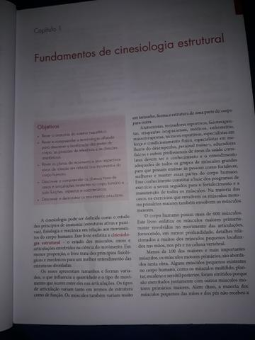 Cinesiologia Estrutural - Foto 2