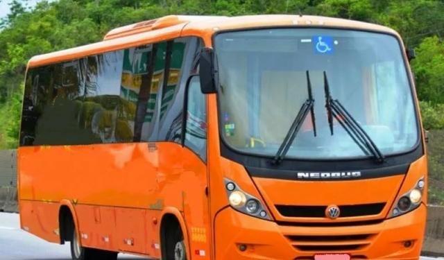 Micro ônibus 9 160