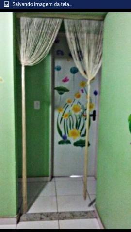 Apartamento para alugar (dividido para duas pessoas) 500 reais para cada morador - Foto 4