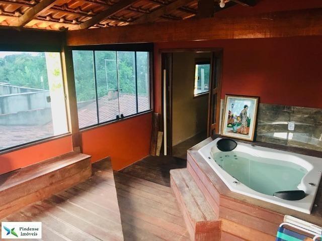 Casa em Jacaraípe, 4 quartos - Foto 8