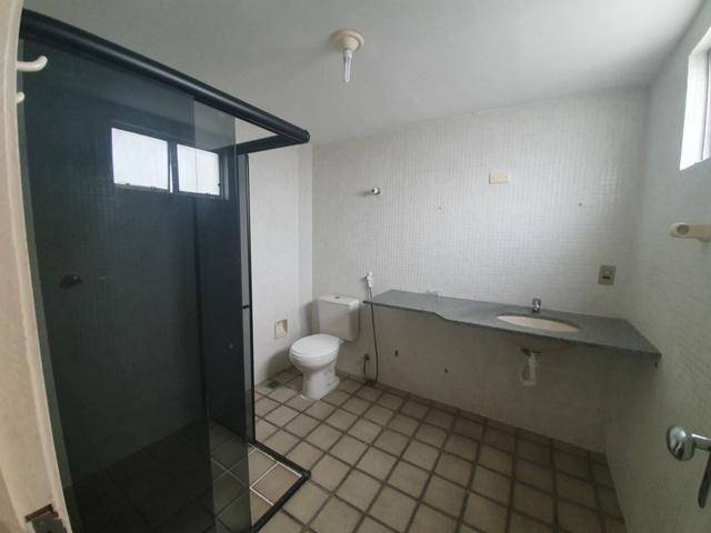 Apartamento espaçoso 3/4 sendo 1 suite - barro vermelho - Foto 7