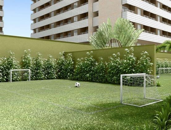 Apartamento - Cidade dos Funcionários, Fortaleza - Foto 6