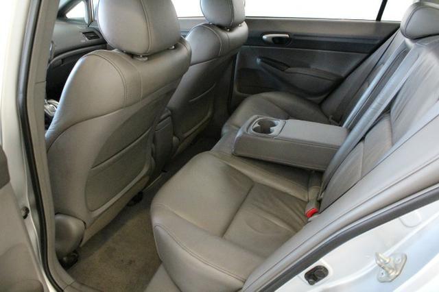 Honda Civic 1.8 LXS Flex Automático - Foto 5