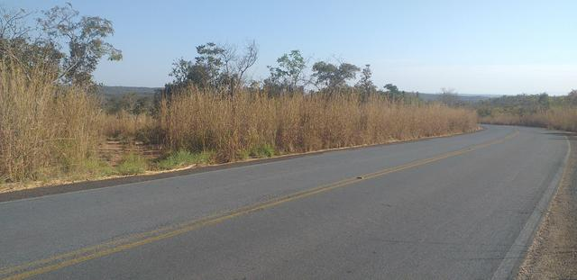 Terreno estrada do manso - Foto 2