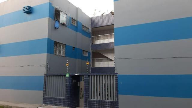 Apartamento Jatiúca - Castelo branco
