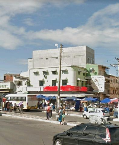 2 salas comerciais, andares inteiros em prédio na av.Dorival Caymmi, Itapuã! (82m² cada)