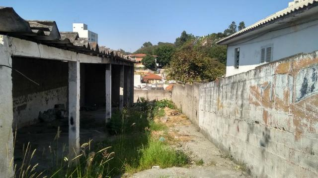 Terreno na Rua Pérsia - Vila Marte - Foto 3