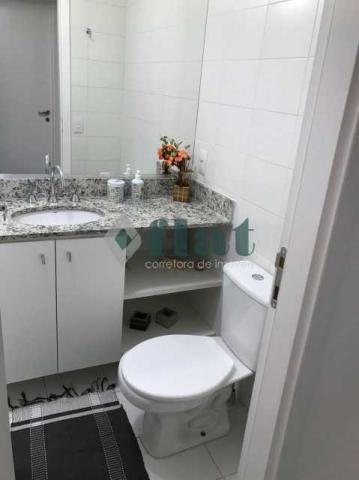 Apartamento à venda com 2 dormitórios cod:FLAP20042 - Foto 15