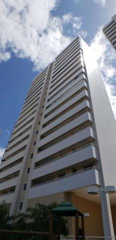 Apartamento - Cidade dos Funcionários, Fortaleza - Foto 17