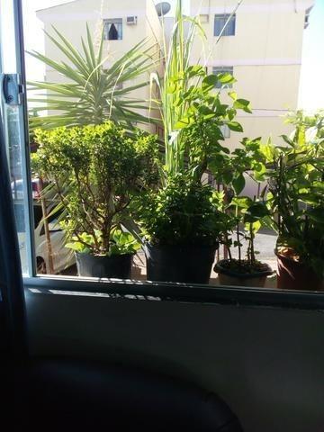 Apartamento Jardim Aeroporto terreo mobiliado