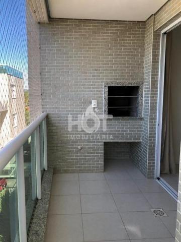Apartamento à venda com 3 dormitórios em Campeche, Florianópolis cod:HI72003 - Foto 7