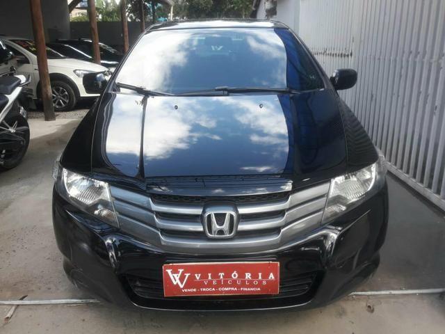 Honda CITY 1.5 LX - 2010