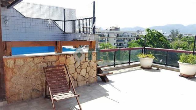 Apartamento à venda com 3 dormitórios cod:FLCO30009 - Foto 4