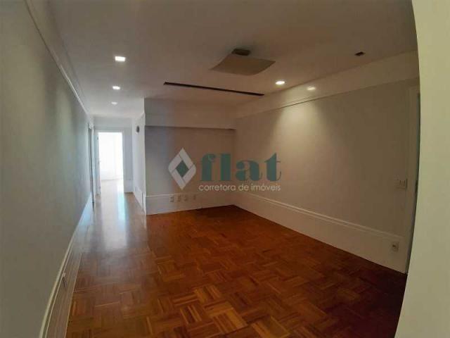 Apartamento à venda com 5 dormitórios em Barra da tijuca, Rio de janeiro cod:FLAP50003 - Foto 6