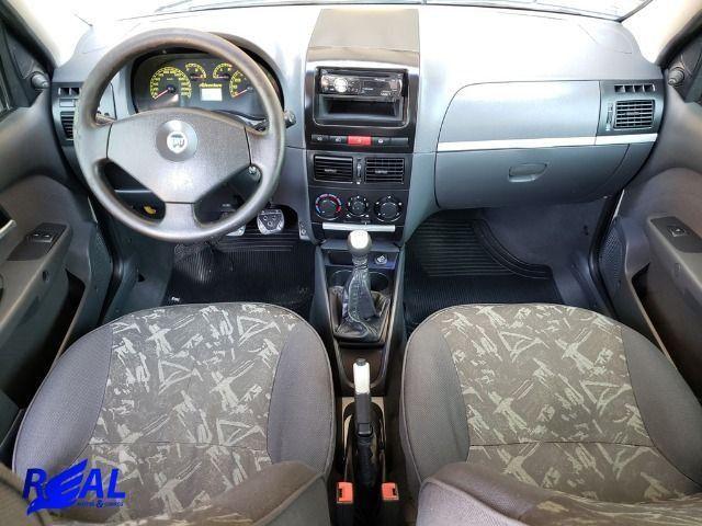 Fiat - Palio Weekend 1.8 Adventure Completa Abaixo Da Fipe Financio Até 48X - Foto 13