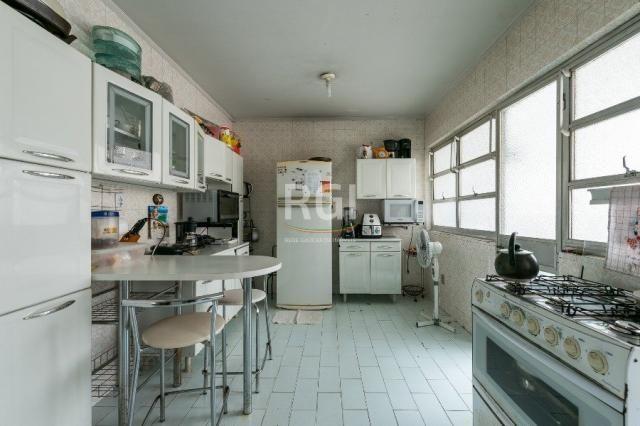 Apartamento à venda com 4 dormitórios em Bom fim, Porto alegre cod:CS36007190 - Foto 13