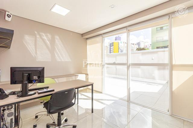 Escritório para alugar em Centro, Curitiba cod:8456 - Foto 4