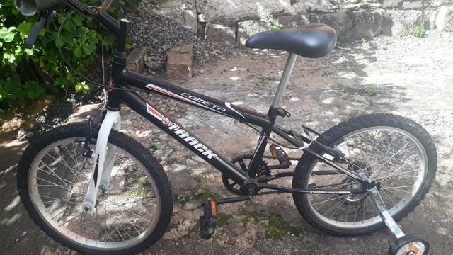 Bicicleta Cometa aro 16 - Foto 2