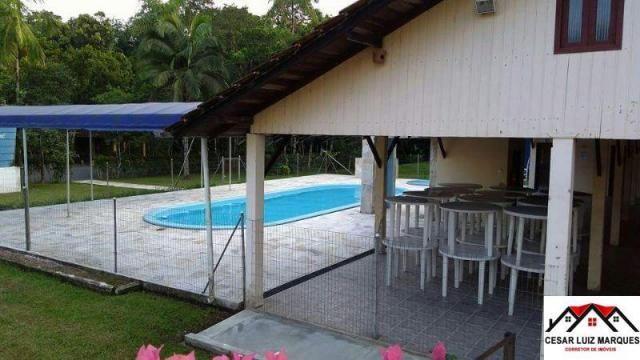 Vila Nova - Chacara com 62.346 m2 Pronto para Recreativa ou Complexo Lazer - Foto 10