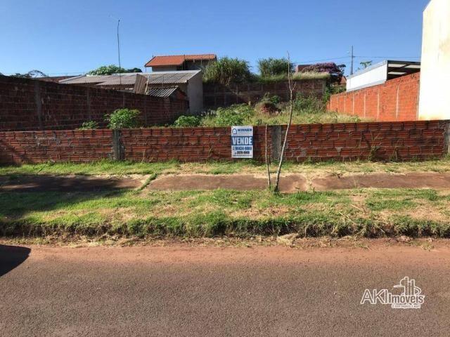 8046 | Terreno à venda em Residencial Parque Das Nações, Cianorte - Foto 4