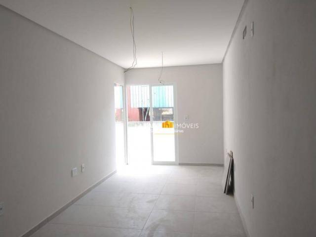 Apartamento com 2 dormitórios para alugar, 62 m² por R$ 805/mês - São Cristóvão - Lajeado/ - Foto 2