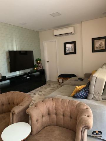 Apartamento à venda com 3 dormitórios em Jardim eldorado, Cuiabá cod:CID1966 - Foto 8