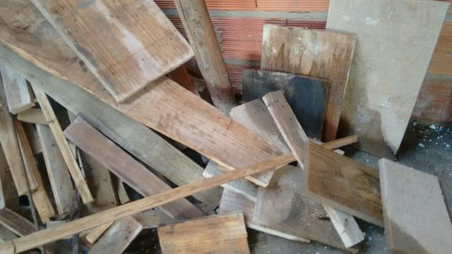 Sobra de madeira - Foto 3