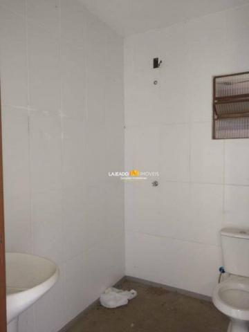 Casa para alugar, 257 m² por R$ 3.500/mês - Alto do Parque - Lajeado/RS - Foto 5