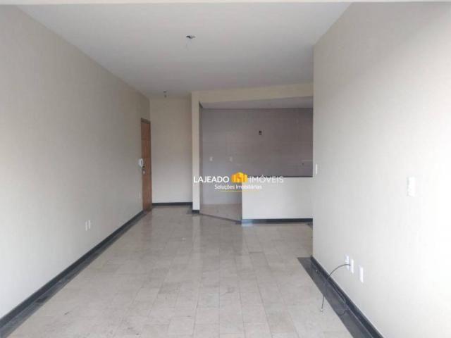 Apartamento com 2 dormitórios para alugar, 70 m² por R$ 800/mês - Alto do Parque - Lajeado - Foto 9