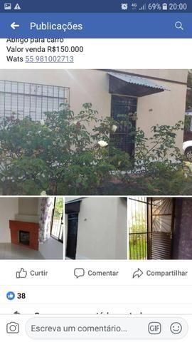 Última oportunidade de adquirir sua casa própria abaixo do valor de mercado
