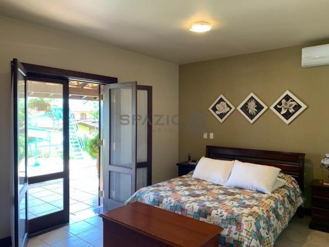 Chácara para alugar com 4 dormitórios em Guaripocaba, Bragança paulista cod:CH009604 - Foto 11