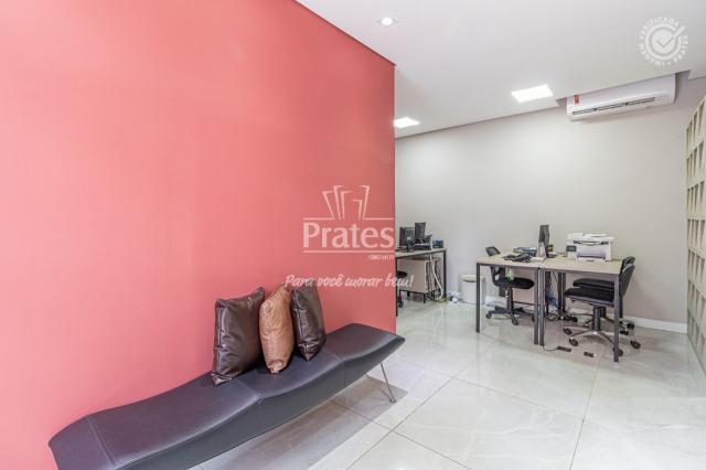 Escritório para alugar em Centro, Curitiba cod:8456 - Foto 9