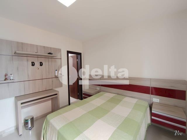 Apartamento à venda com 3 dormitórios em Saraiva, Uberlândia cod:33971 - Foto 5