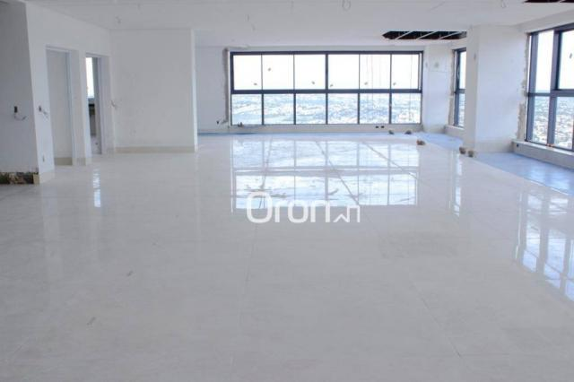 Apartamento com 5 dormitórios à venda, 488 m² por R$ 3.300.000,00 - Setor Nova Suiça - Goi - Foto 2