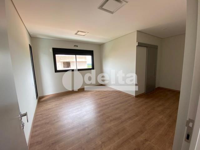 Casa de condomínio à venda com 3 dormitórios em Gávea, Uberlândia cod:33984 - Foto 15