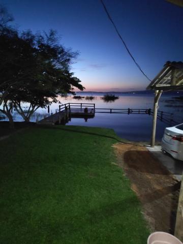 Aluguel sítio beira da lagoa Osório Carnaval - Foto 5
