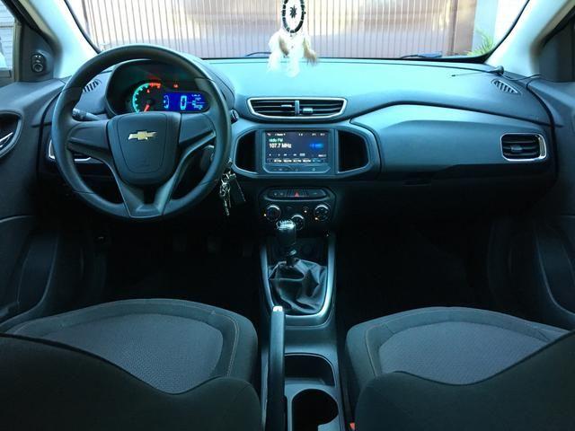 Vendo Chevrolet Onix 1.4 LTZ 2015 Impecável - Foto 14
