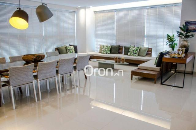 Apartamento com 5 dormitórios à venda, 488 m² por R$ 3.300.000,00 - Setor Nova Suiça - Goi - Foto 17
