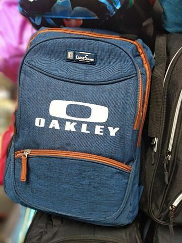 Mochilas Oakley