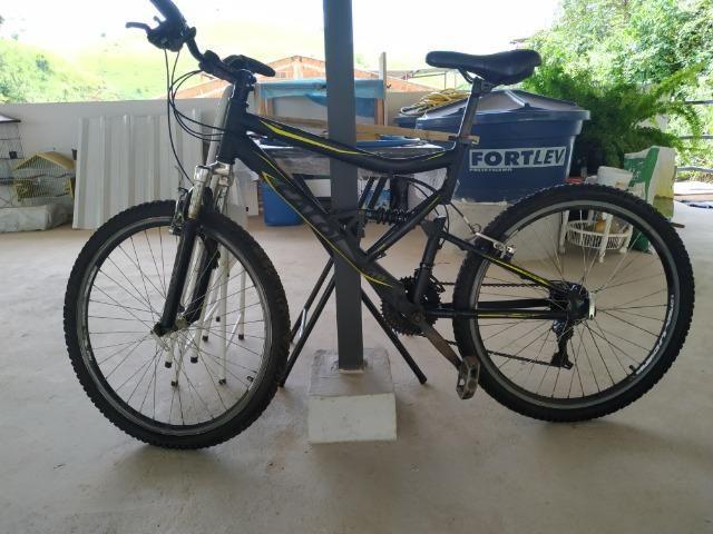 Vendo está bicicleta - Foto 2