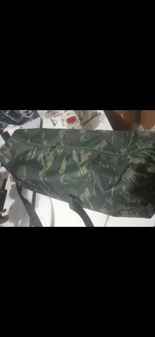 Bolsa camuflada - Foto 3