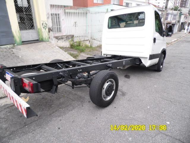 Iveco Camionete 35s14 no Chassi - Foto 4