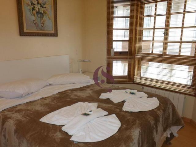 Apartamento no centro de Gramado - Foto 15