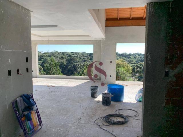 Casa com 3 dormitórios à venda, em Gramado/RS. - Foto 2