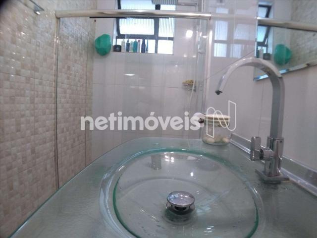 Apartamento à venda com 2 dormitórios em Barroca, Belo horizonte cod:788486 - Foto 12