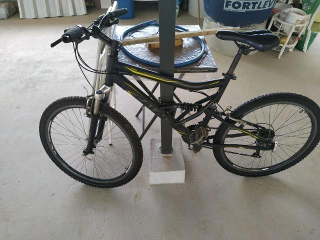 Vendo está bicicleta - Foto 5